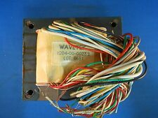 1204-00-0023 WAVETEK  POWER SUPPLY 27 WIRE LEADS   NEW OLD STOCK