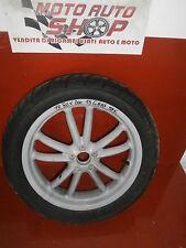 Ruota cerchio Posteriore Piaggio Beverly 125 200 250 13