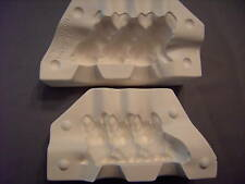 """NEW #507 Ceramic Emporium MOLD """"Pig Cluster"""" - LAST ONE"""