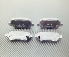 VAUXHALL ASTRA MK4 MK5 REAR BRAKE PADS (LUCAS TYPE CALIPERS ONLY)