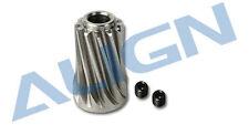 Align Trex 700 Motor Slant Thread Pinion Gear 12T H70G006XX