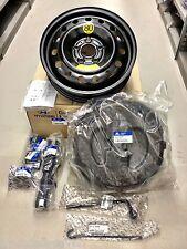 2011-2015 Hyundai Sonata Hybrid Spare Tire Kit OEM