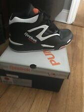 deee704d NWOB Reebok J15298 OMNI LITE PUMP DEE BROWN Men's Size 9.5 US (Worn ...