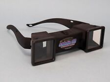 MIRRORSCOPE Stereo 3D Viewer for SIDE BY SIDE Pairs MONITOR or PRINT Stereoscope