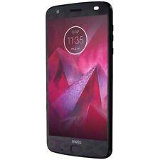 Motorola Moto Z2 Force (Xt1789) (Gsm Unlocked + Verizon) 64Gb / Super Black