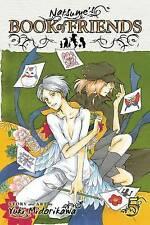 Natsume's Book of Friends Vol 5, Very Good Condition Book, Midorikawa, Yuki, ISB