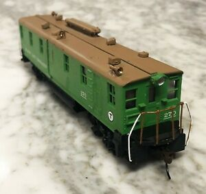 Bachmann Spectrum HO Hudson & Tidewater Custom Built Combine Diesel Locomotive