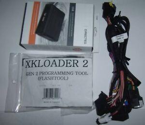 11-16 Chrysler 300C Remote Start Kit Plug and Play DB3 Xkloader2 THCHD3 3X Lock