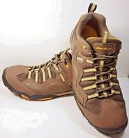 Eddie Bauer Barkley Hiking/Athletic Shoes Brown Men's Size 9.5 or 42.5