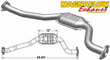 2004-2005 Chevrolet Colorado 2.8L Rear Magnaflow Direct-Fit Catalytic Converter