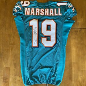Brandon Marshall Original Sports Autographed Items for sale | eBay