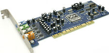 Creative Sound Blaster X-Fi Xtreme Audio, 7.1 Channel Sound Card, PCI 32-bit
