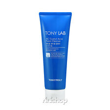 [TONY MOLY] TONY LAB AC CONTROL ACNE FOAM 150ml Rinishop