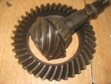 "9.25"" 3.55 RING AND PINION GEARS CHRYSLER MOPAR DODGE RAM DAKOTA DURANGO GREARS"