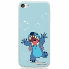 for Apple iPod Touch 5/6/7th Gen. Case Cover Stitch Bubble