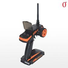 FlySky FS-GT2 2 CH Transmitter + FS-GR3E Receiver TX RC Car Controller Radio