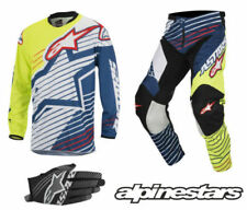 Vestimenta Alpinestars talla XL para motocross y enduro