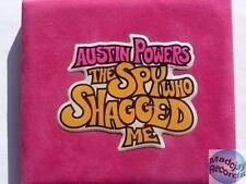 MADONNA AUSTIN POWERS OST CD collector edition velvet