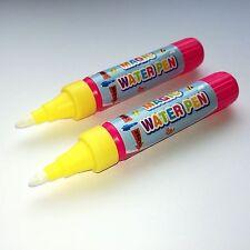 2x Stift für Kinder Aqua Doodle Malmatte Ersatzstift Malen mit Wasser paint pen