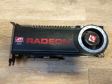 ATI RADEON HD 4870 X2 2GB GDDR5 PCIe 2.0 x16 DirectX GPU Graphics Video Card