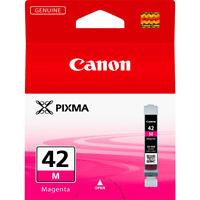 Genuine Canon CLI-42M Magenta Ink 6386B001 Cartridge for Pixma Pro 100