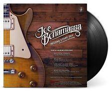 """JOE BONAMASSA RECORD STORE DAY  EXCLUSIVE PRESSING VINILE EP 12"""" NUOVO SIGILLATO"""