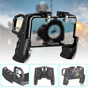 PUBG Mobile Phone Game Controller Gamepad Joystick Fire Trigger for IOS Android