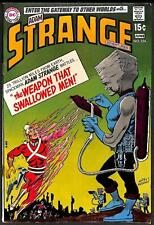 Strange Adventures #224 VFN-