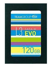 "Team L3 EVO 2.5"" 120GB SATA III Solid State Drive"