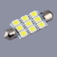 40mm 41mm 42mm Festoon LED Bulb Glove Box Interior Boot Door Light