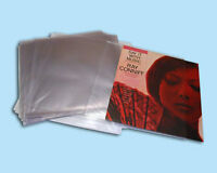 Simply Analog 12'' Deluxe PVC Vinyl Record Outer Sleeves (PACK of 20)