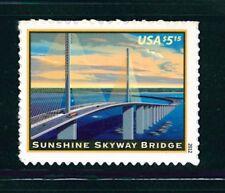 US Scott #4649 2012 $5.15 Sunshine Skyway Bridge, FL./ Priority Mail MNH
