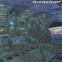 TRANCEMASTER 13 various (2x CD, Compilation) Trance, Techno, Acid, very good,
