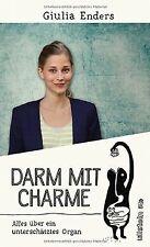Darm mit Charme: Alles über ein unterschätztes Orga...   Buch   Zustand sehr gut