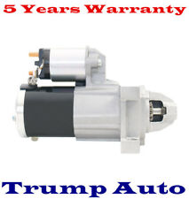 Starter Motor to Holden Commodore Gen 4 VE eng LS2 LS3 V8 6.0L Petrol LPG 07-13