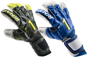 Rinat Goalkeeper Profesional  Gloves Rinat Asimetrik