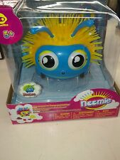 Noomie - Booloo Blue Face with Yellow Hair W/ 6 Fun Accessories