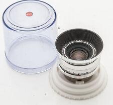 Schneider Kreuznach Retina-Curtagon Retina Curtagon 4/28 28mm 28 mm 4 - Compur