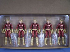 Sectaurs Royal Guard Kickstarter Exclusive 5-Pack