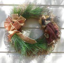"African American ""Stara"" Wreath"