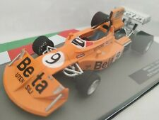 Additional decal 1//43 March 751 F.1 #29 German//Italy GP Lombardi /& USA GP Stuck