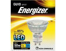 Energizer cristal Hightech Led Gu10 5W 50w foco Lámpara de la bombilla luz