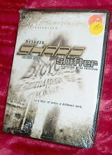 dvd MARC DE SOUZA Shape Shifter and other Moves with Brad Christian NTSC