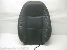 1999 Saab 9-5 95 Front Right Upper Seat Black OEM 99 00 01