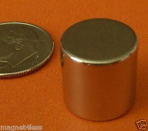 10 Strong 1/2x1/2  Inch Rare Earth Neodymium Disc Magnet Grade N42