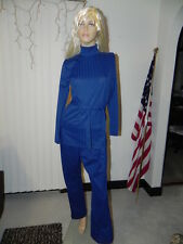 Vintage Pants outfit; nice outfit dark blue