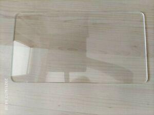 Einlegeboden für Louis Vuitton Speedy 30 Plexiglas