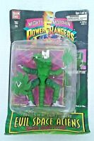 Power Rangers Evil Space Aliens DARTING TONGUE PYTHOR Action Figure Bandai 1994