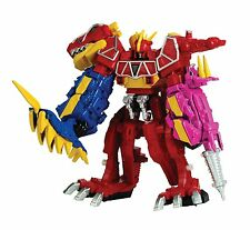 Power Rangers Dino Charge Megazord Action Figure Kids Play Games Toys Robots New