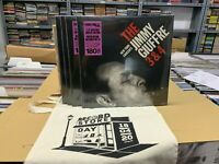 The JIMMY Giuffre 2 LP 3& 4 New York Concerts Versiegelt RSD 2020
